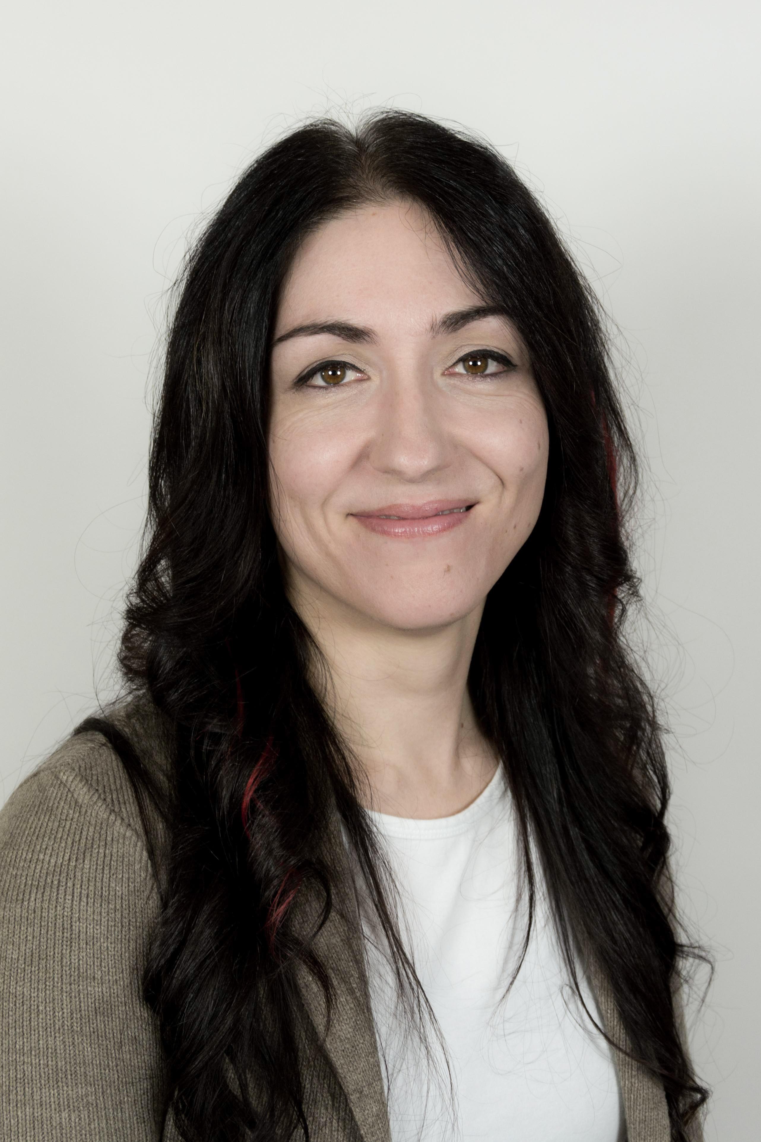 Melanie Musmann-Blech