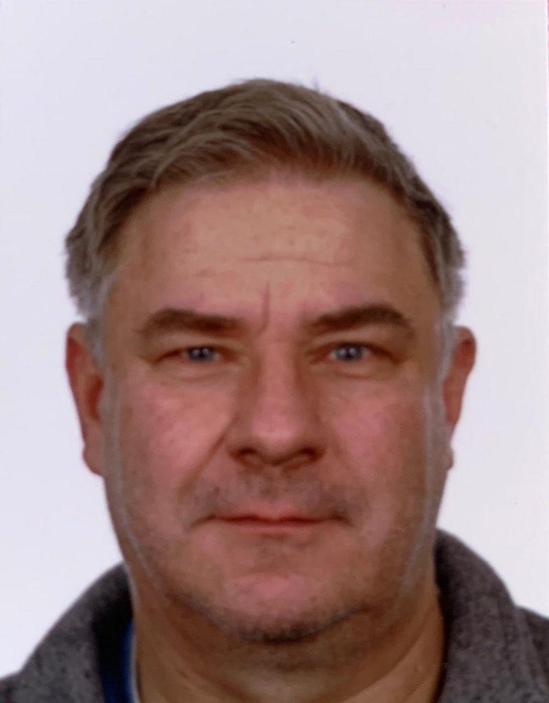Oliver Rolle