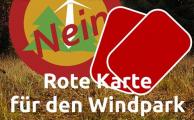 Trendelburger Parlament weiterhin auf Irrweg zum Thema Windkraft im Reinhardswald