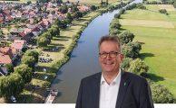 Schenken sie unserem Bürgermeisterkandidaten Fred Dettmar erneut das Vertrauen am 01.11.2020