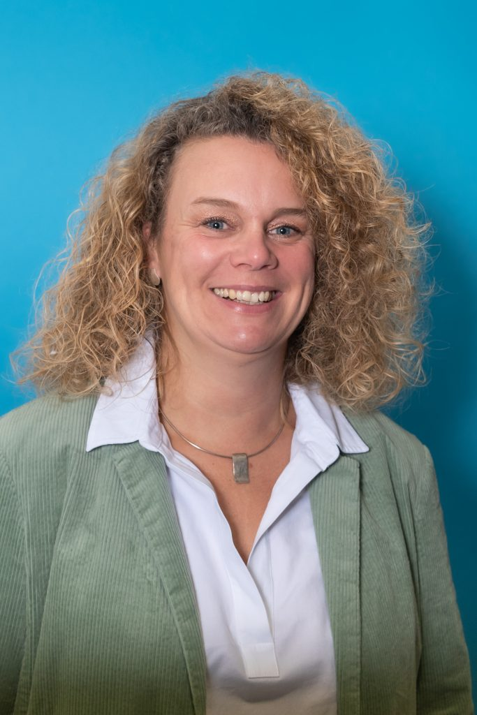 Corinna Fiege-Borchert