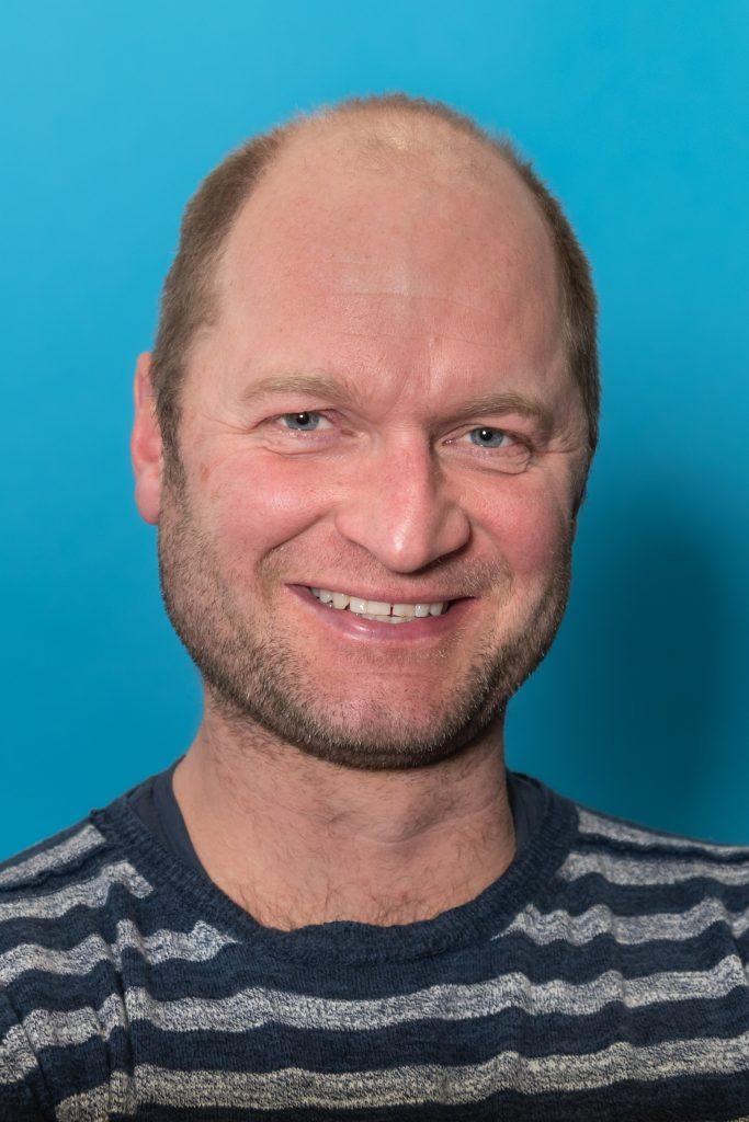 Marc Schlicker