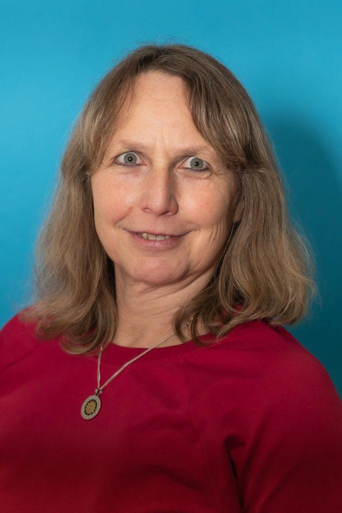 Heidi Reder