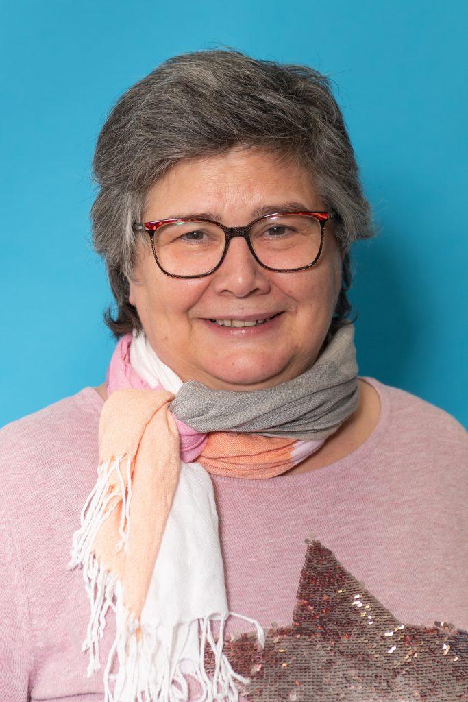 Kerstin Schellenberger