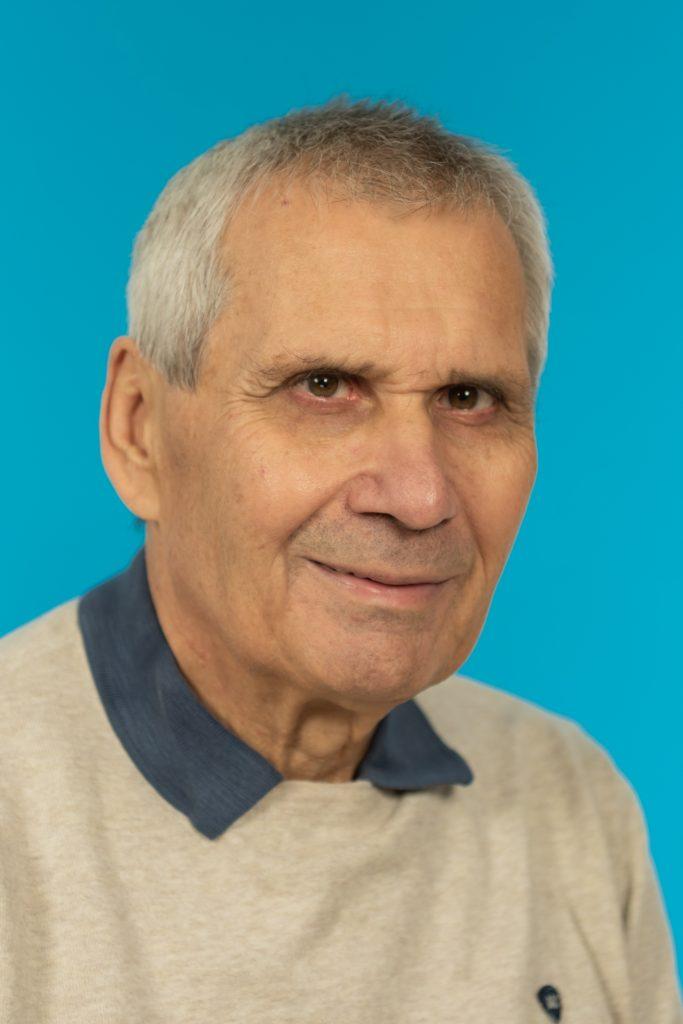 Erhard Becker