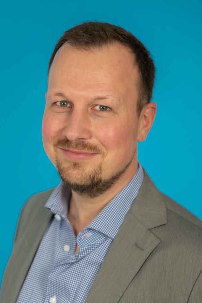Florian Bühler