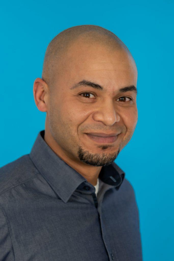 Hassan Ben-Aabel